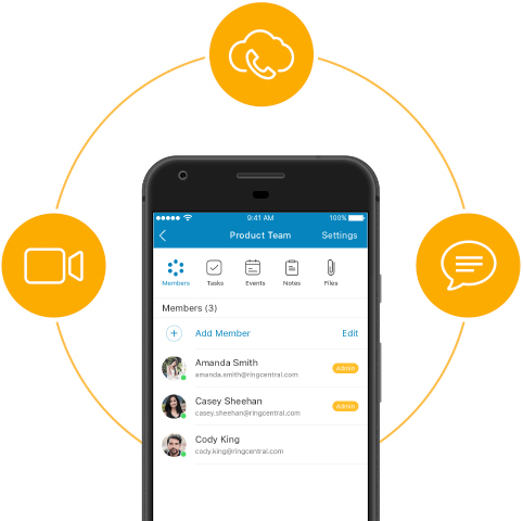PC Tech NW | RingCentral